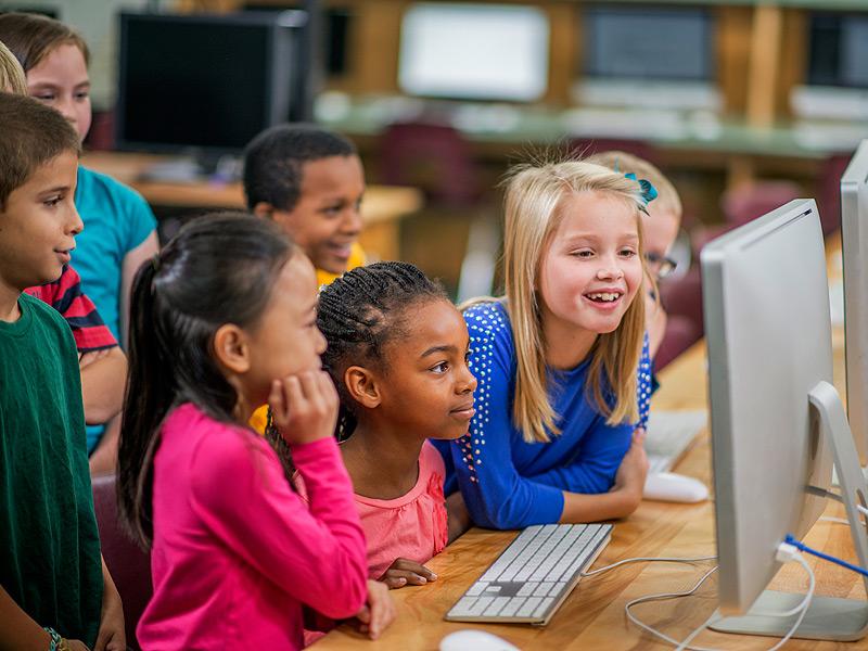 o impacto da tecnologia na sala de aula