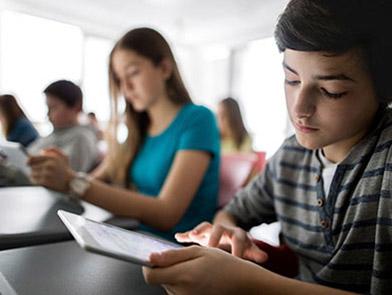 Tecnologia a serviço da educação