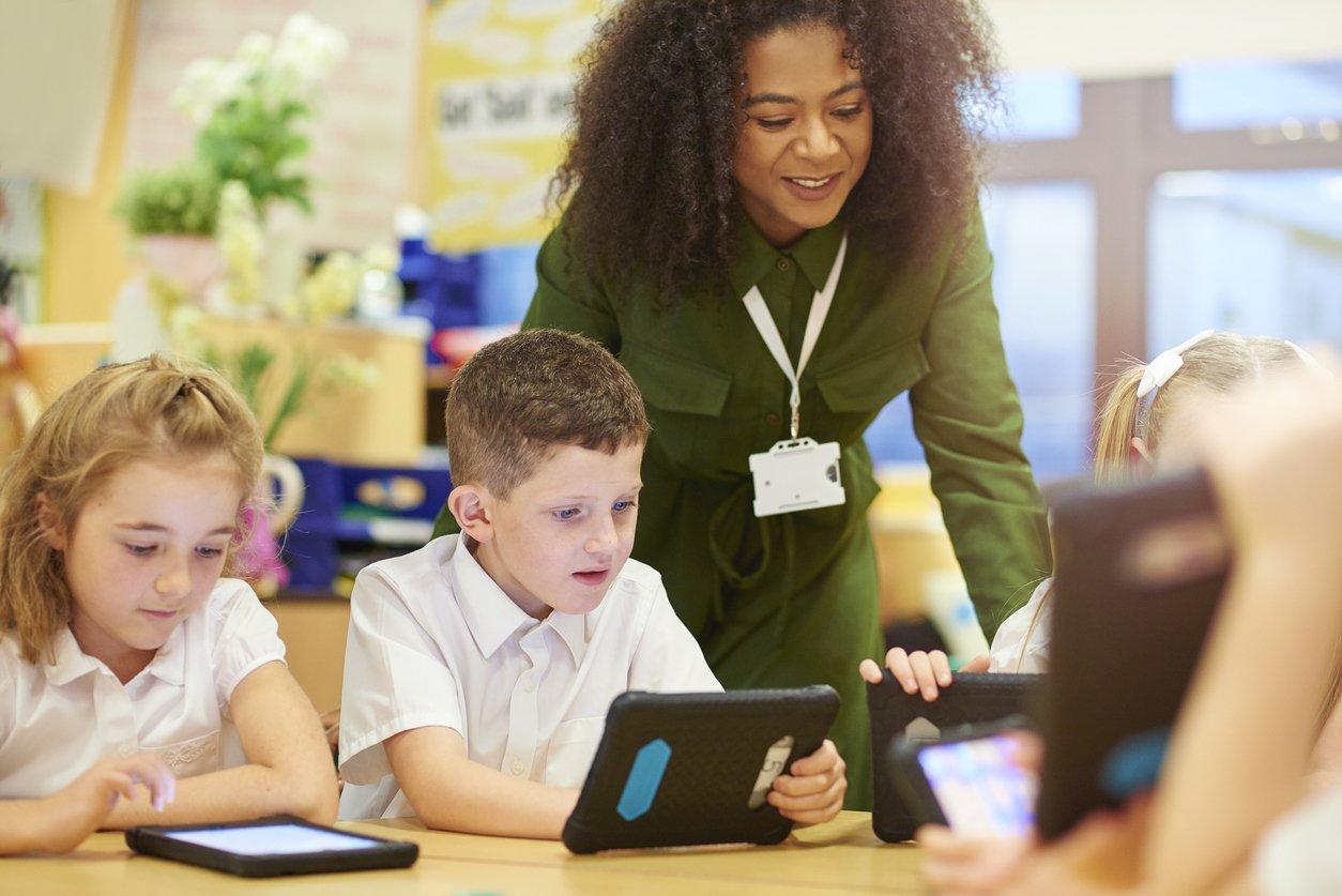 6 razões para o professor querer usar a tecnologia em sala de aula