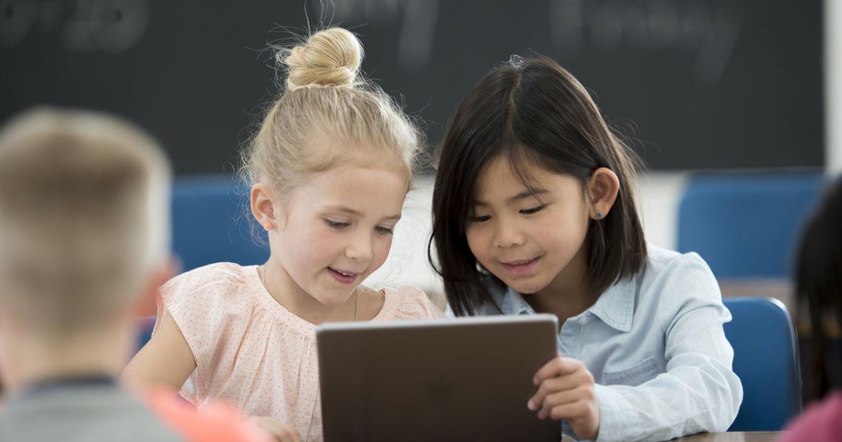 Tipos de tecnologia na educação
