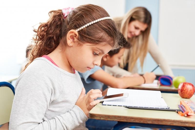 Como a tecnologia ajuda na aprendizagem das crianças